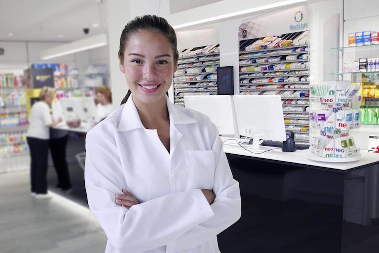 stocklight automatización farmacias