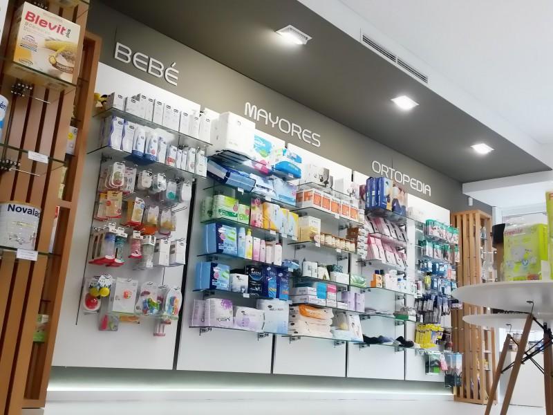 Productos clasificados de Farmacia Garabato